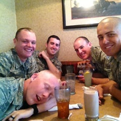 Photo taken at Denny's by Drake F. on 4/14/2012