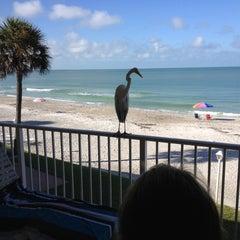 Photo taken at Sea Horse Beach Resort Condo by Jeff on 9/1/2012