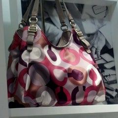 Photo taken at Michael Kors Collection by Kris M. on 4/15/2012