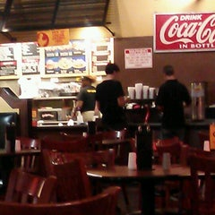 Photo taken at Zaxby's by Kary V. on 8/2/2012
