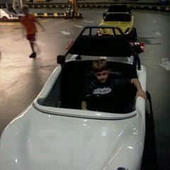 Photo taken at Livingston's Amusement Center by Jimi G. on 3/10/2012