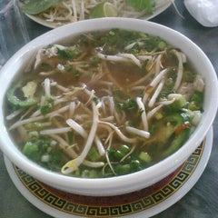 Photo taken at Pho Today by Kat L. on 8/19/2012