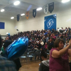 Photo taken at Dilworth Stem Academy by Michael C. on 6/6/2012