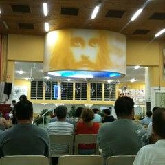 Foto tirada no(a) Centro Espírita Perseverança por Leandro M. em 3/27/2012