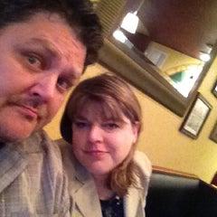 Photo taken at Rigatoni's by Bob P. on 4/28/2012