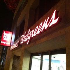Photo taken at Walgreens by Christina H. on 3/20/2012
