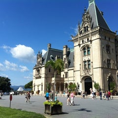 Photo taken at The Biltmore Estate by Erin K. on 7/27/2012