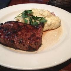 Photo taken at Weber Grill Restaurant by Joe N. on 7/4/2012