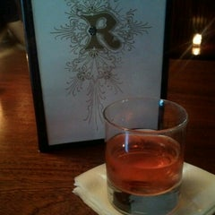 Photo taken at The Richardson by Sandra S. on 7/6/2012