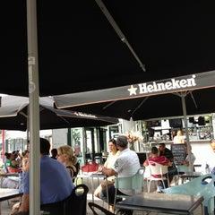 Photo taken at Cobra Café by Goker O. on 8/20/2012