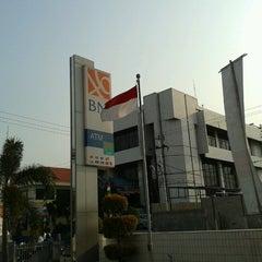 Photo taken at BNI by Indah A. on 8/17/2012