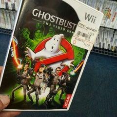 Photo taken at GameStop by Steven K. on 5/20/2012