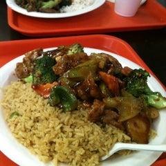 Photo taken at Empire Restaurant by BTRIPP on 3/5/2012
