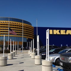 Photo taken at IKEA by Franco C. on 9/3/2012