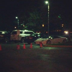 Photo taken at Courtyard Cleveland Airport South by Andre C. on 8/2/2012