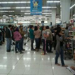 Photo taken at Walmart by Valeria R. on 5/19/2012