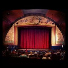 Photo taken at Rialto Cinemas Cerrito by Ed V. on 6/24/2012