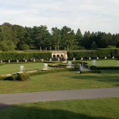 Photo taken at Longwood Gardens by Jennifer J. on 7/11/2012