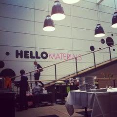 Photo taken at Dansk Design Center by Leonora G. on 4/26/2012