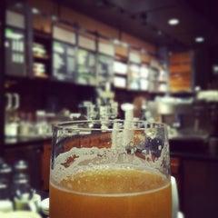 Photo taken at Starbucks by Portland Bars on 3/2/2012