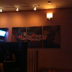 Photo taken at Swagger by Djuana S. on 7/7/2012
