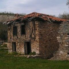 Photo taken at Stratonikeia by Burak Ö. on 4/8/2012