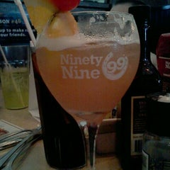 Photo taken at Ninety Nine Restaurant by Crazee Momee on 5/13/2012