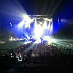 Photo taken at Ovation Hall by Jeanne Gigi L. on 7/14/2012