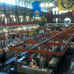 Photo taken at City Market by Bob B. on 6/8/2012