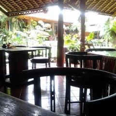 Photo taken at Tizi's Restaurant & Bar by dharana on 2/4/2012