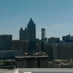 Photo taken at Atlanta, GA by K. W. on 5/12/2012