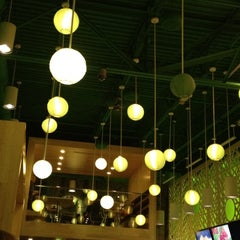 Photo taken at Edamame Sushi & Grill by Anthony C. on 2/18/2012