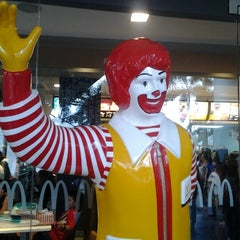 Photo taken at McDonald's by Ms. Carry on 9/8/2012