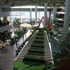 Photo taken at Parque Interlomas by RenatoB B. on 6/3/2012