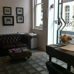 Photo taken at DeRose Method London by Sonia F. on 6/25/2012