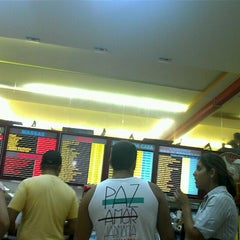 Photo taken at Gagos Lanche (Limites) by Fco. A. on 4/21/2012