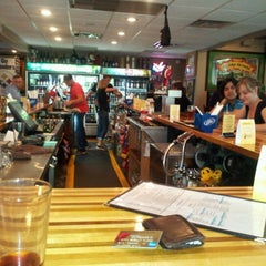 Photo taken at Hough's by Chris S. on 6/7/2012