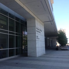 Photo taken at George L. Allen Sr. Courts Building by Richard T. on 7/31/2012