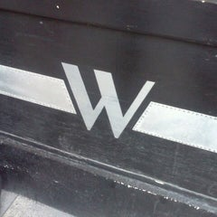 Photo taken at Westbury Bar & Restaurant by Joey C. on 7/2/2012