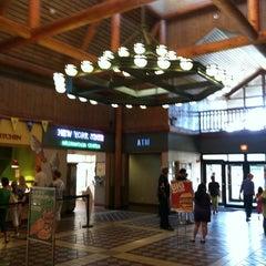 Photo taken at Pembroke Travel Plaza by Tony B. on 8/19/2012