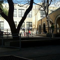 Photo taken at ACC Rio Grande by Venny N. on 2/21/2012