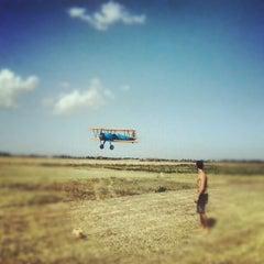 "Photo taken at Aeroporto di Ravenna ""Gastone Novelli"" (RAN) by Christian D. on 7/29/2012"