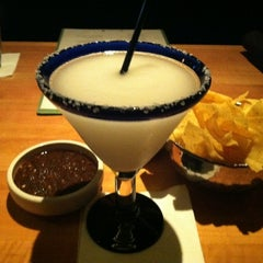 Photo taken at Cantina Laredo by Todd B. on 5/16/2012