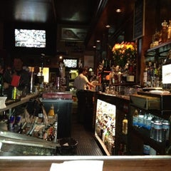 Photo taken at Glen Park Station Bar by Shahid N. on 4/15/2012