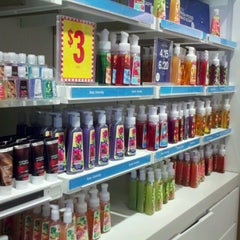 Photo taken at Bath & Body Works by Paul S. on 6/16/2012