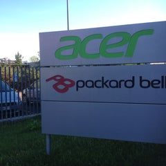 Photo taken at Acer by Maurizio M. on 9/13/2012