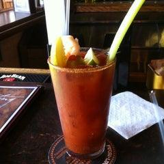 Photo taken at Union Jack Pub by Christy M. on 6/3/2012