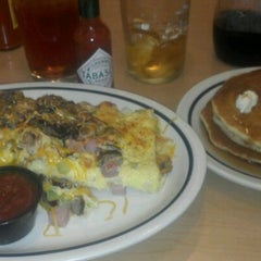 Photo taken at IHOP by Robert M. on 8/31/2012