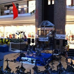 Photo taken at Marley Station Mall by Marley Station on 3/3/2012
