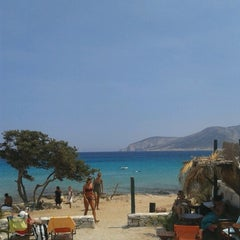 Photo taken at Fanos by Aggeliki G. on 8/9/2012